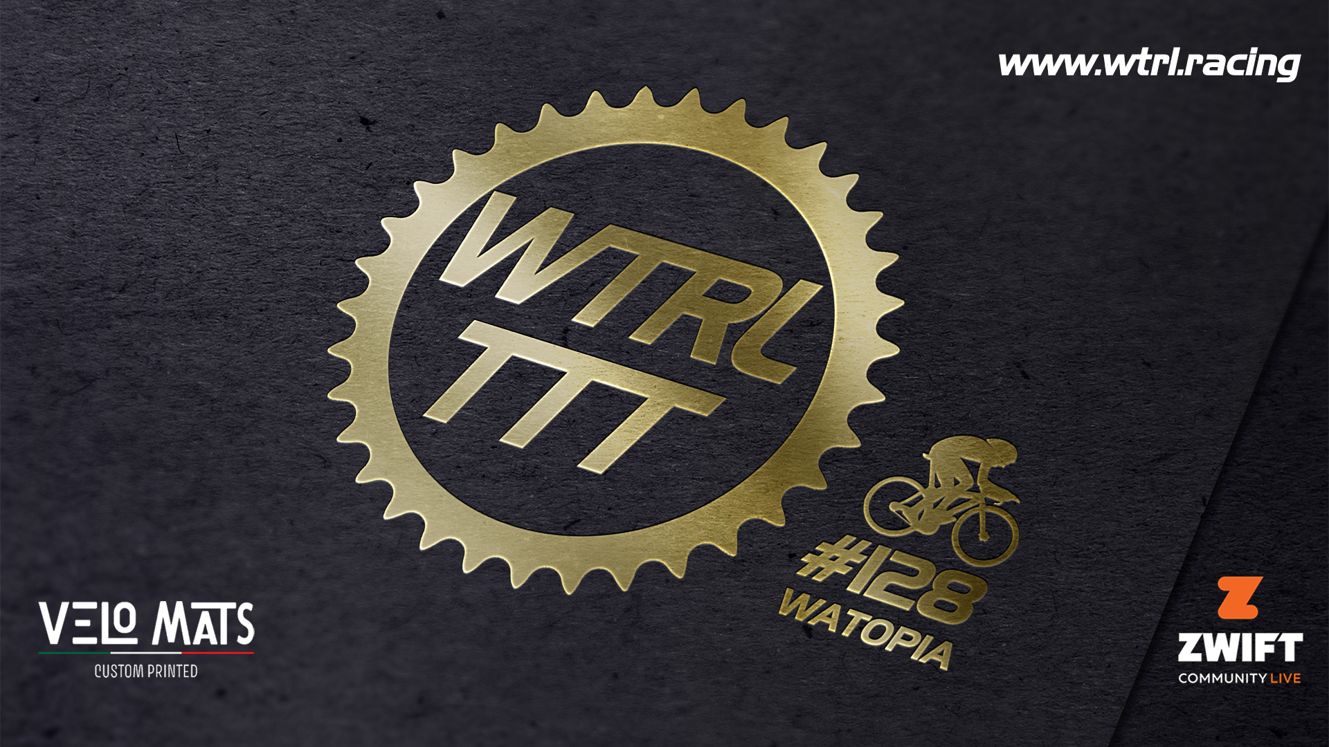 WTRL Team Time Trial
