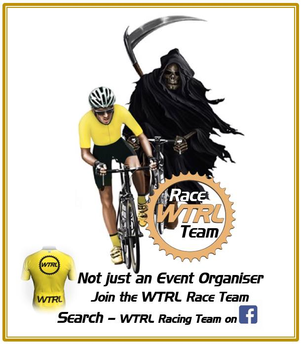 WTRL Team Time Trial