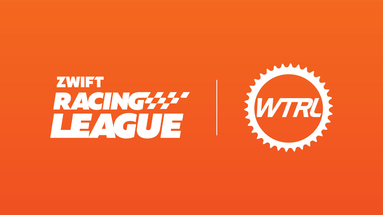 Zwift Racing League in Partnership with WTRL