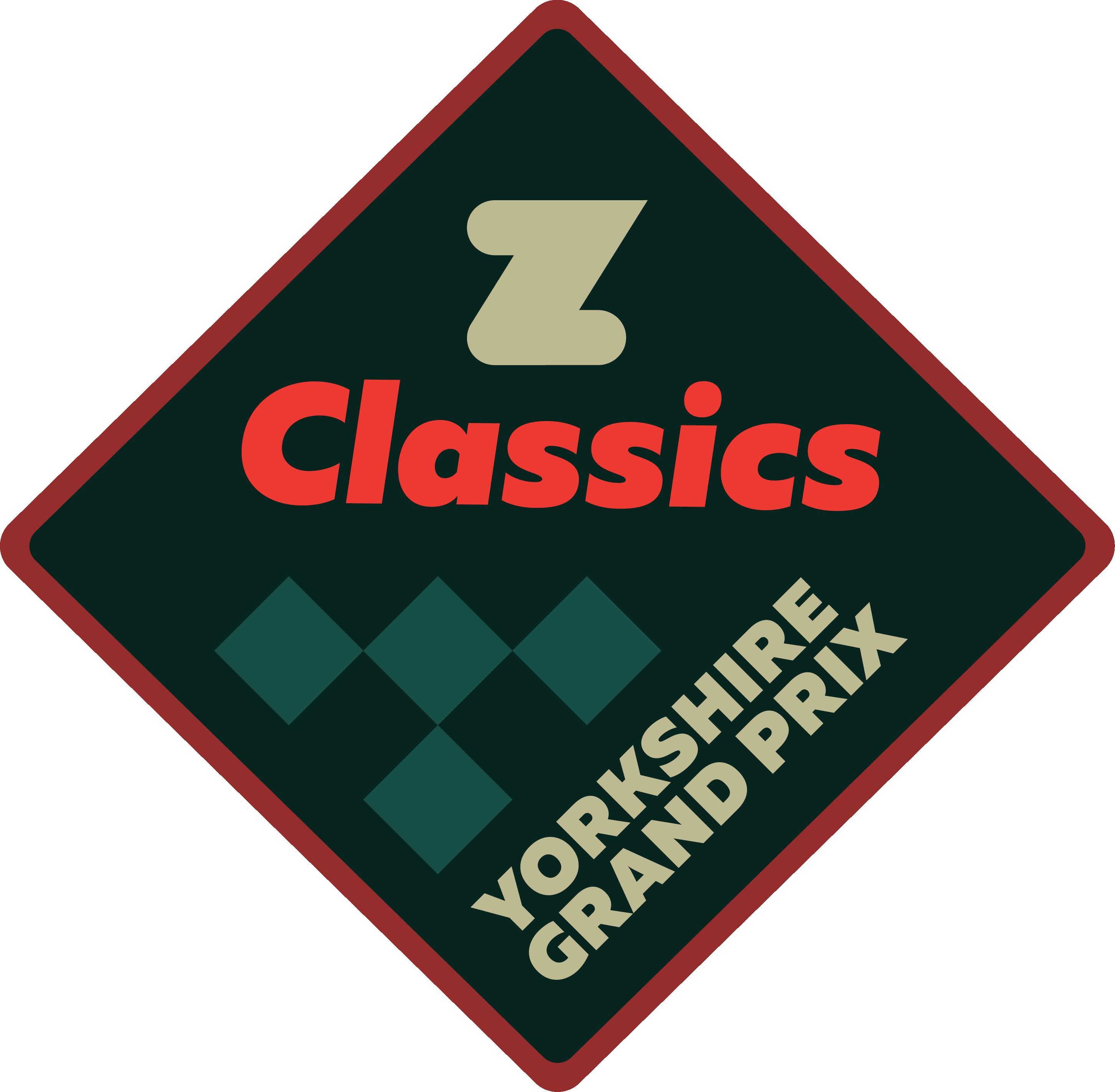 Zwift Classics Yorkshire Grand Prix