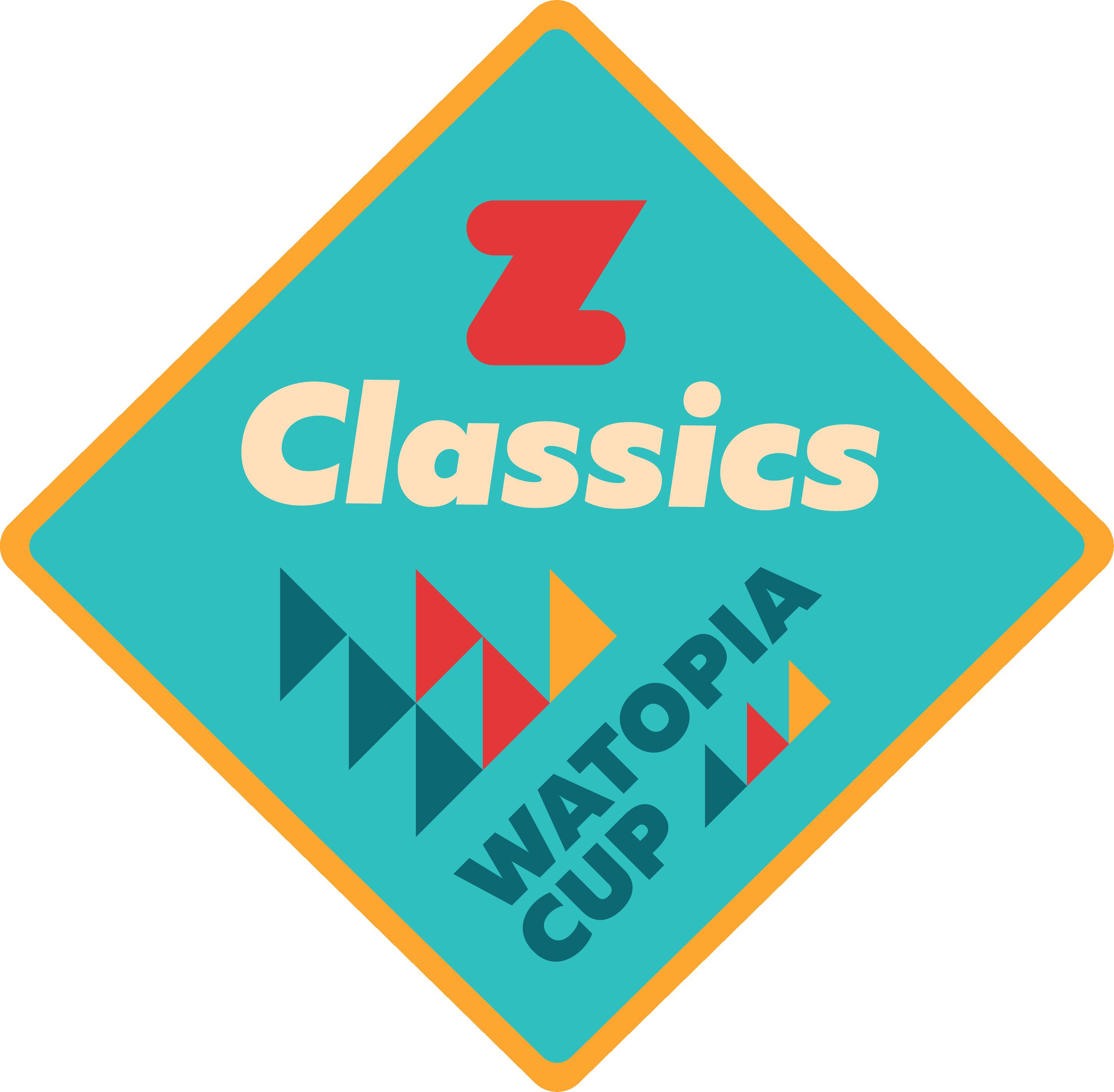 Zwift Classics Watopia Cup