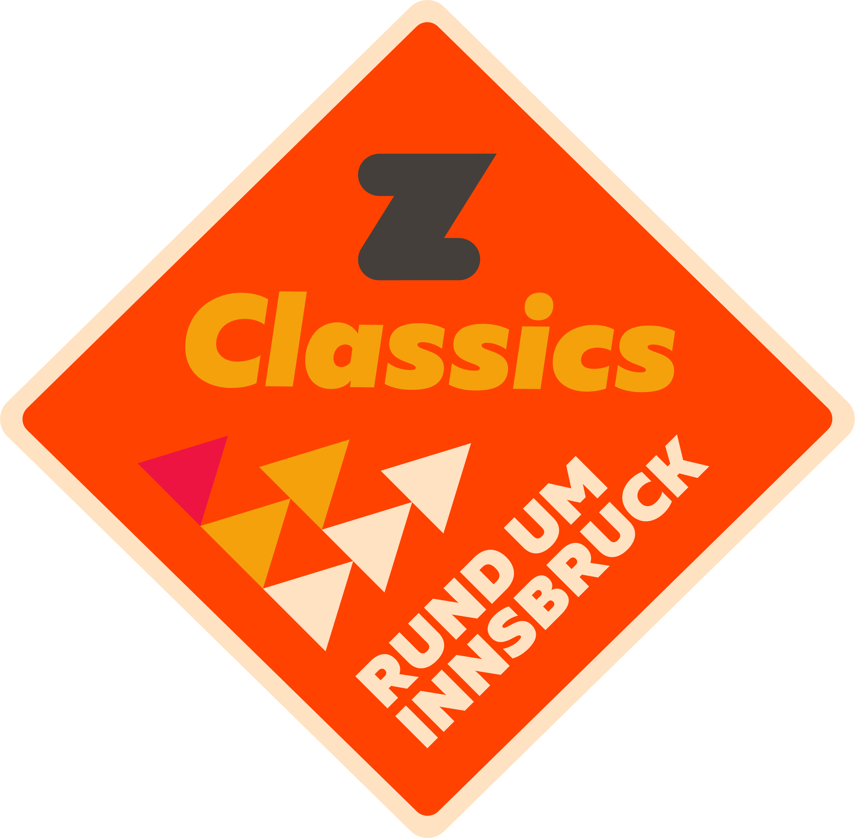 Zwift Classics Rund Um Innsbruck
