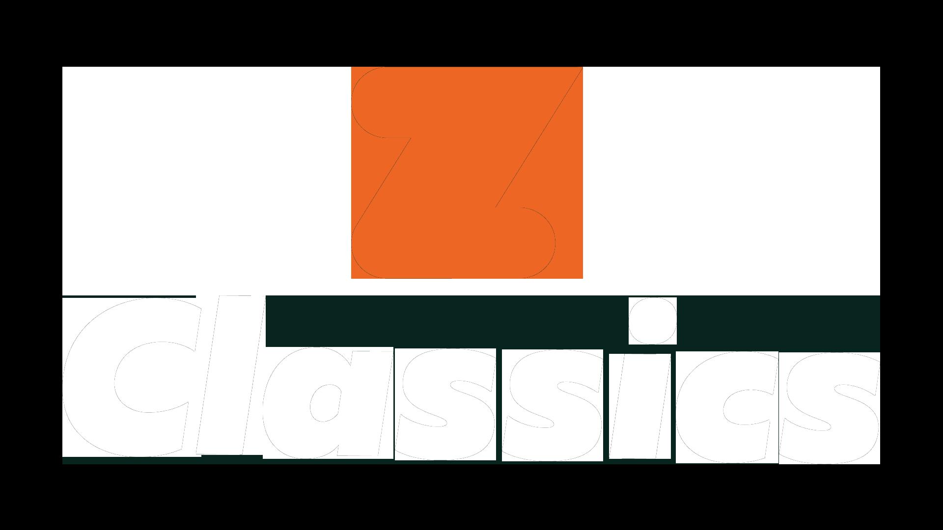 Zwift Classics Logo
